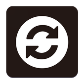 Outlook Sync (USB Sync) icon