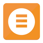 Notes - Outlook Sync icon