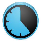 Doing Time Lite - TimeClock icon