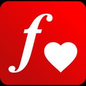 Fiufiu Namoro Online icon