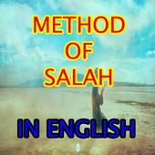 Method Of Salah icon