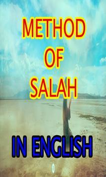 Method Of Salah apk screenshot