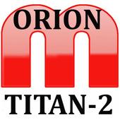 ALARME MEIAN TITAN 2 & ORION icon