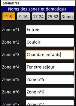 ALARME MEIAN TITAN 2 & ORION apk screenshot