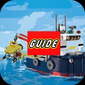 Guide for LEGO Creator Islands icon