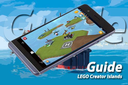 Guide for LEGO Creator Islands apk screenshot