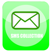 New Latest Sms Collection icon