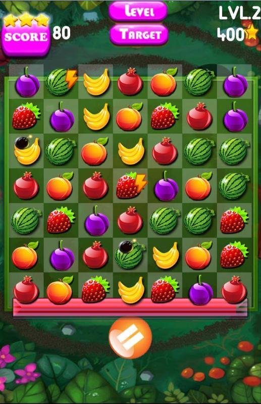 Fruit Crush 2