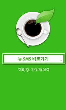 뉴SM5 [SM5 MANIA VIP no1 동호회] poster