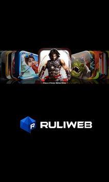 루리웹 (RULIWEB) poster