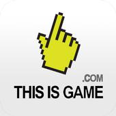디스이즈게임 (THIS IS GAME) icon