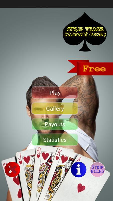 Strip Poker App Ab 18