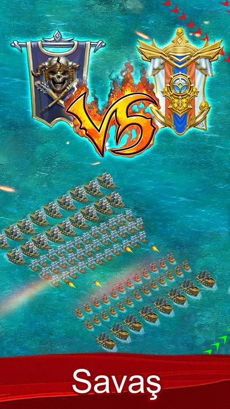 ... Download Game Ocean Wars Apk