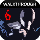 Walkthrough to Resident Evil 6 icon