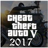 Cheat:Codes For GTA 5 icon