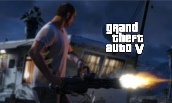 Cheat:Codes For GTA 5 apk screenshot