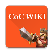 Wiki Guide for Clash of Clans icon