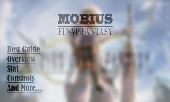 Guide For MobiusFF poster