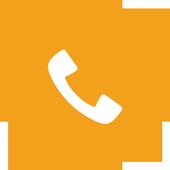 SAO Call Log icon