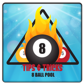 Tips & Tricks for 8 Ball Pool icon