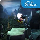 Guide for Castle of Illusion icon