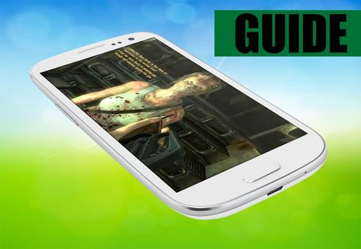 Guide For Zombie Fallout: Tips apk screenshot