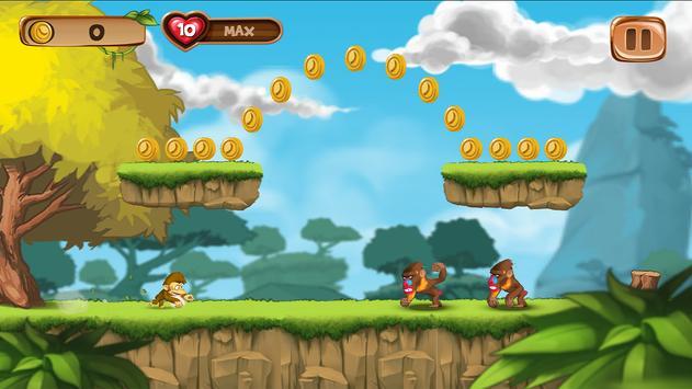 Tips for Banana Kong apk screenshot