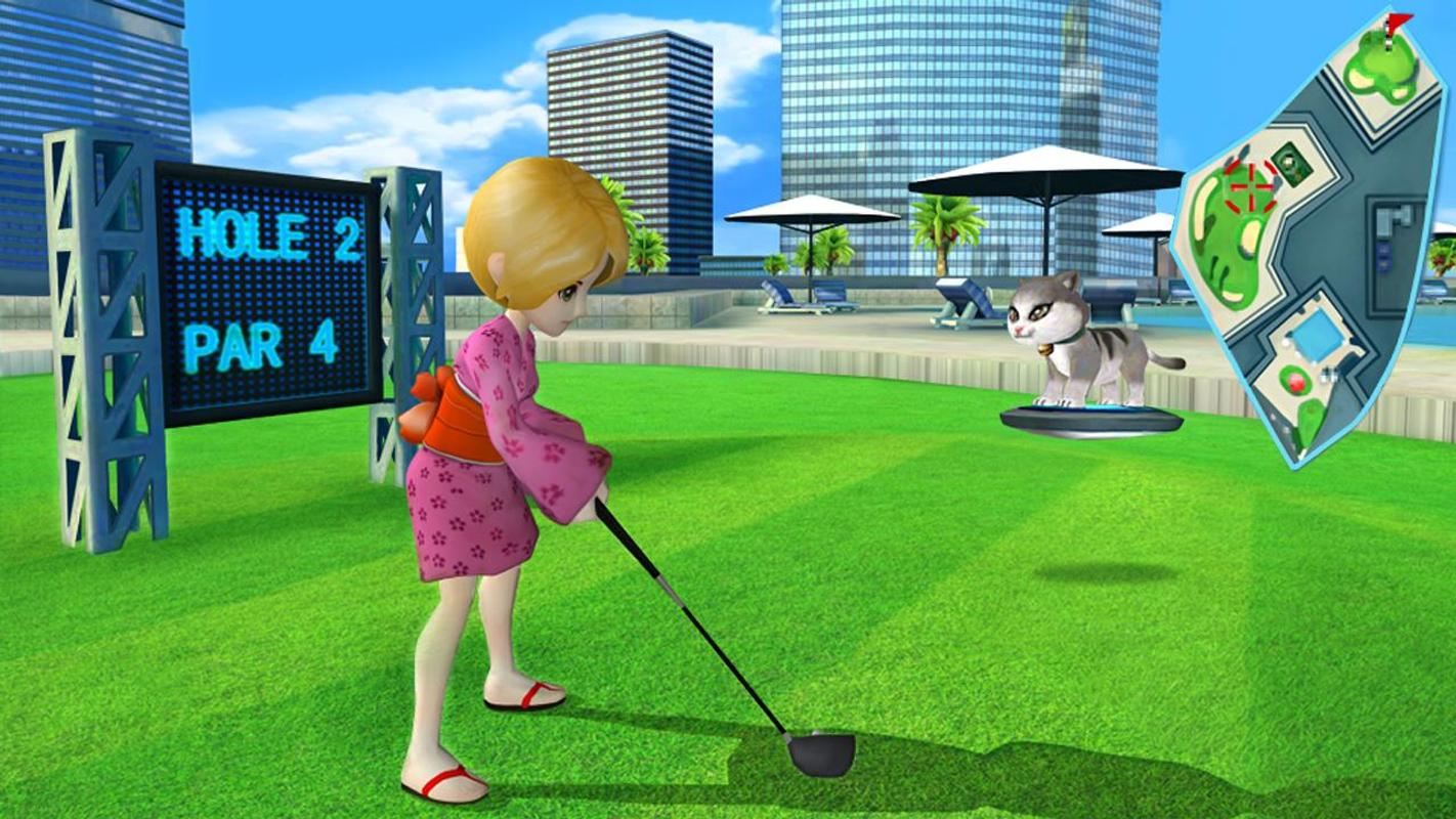 how to download golf sports games to your pc