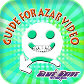 Guide for Azar chat icon