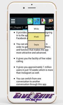 Guide for Azar chat apk screenshot