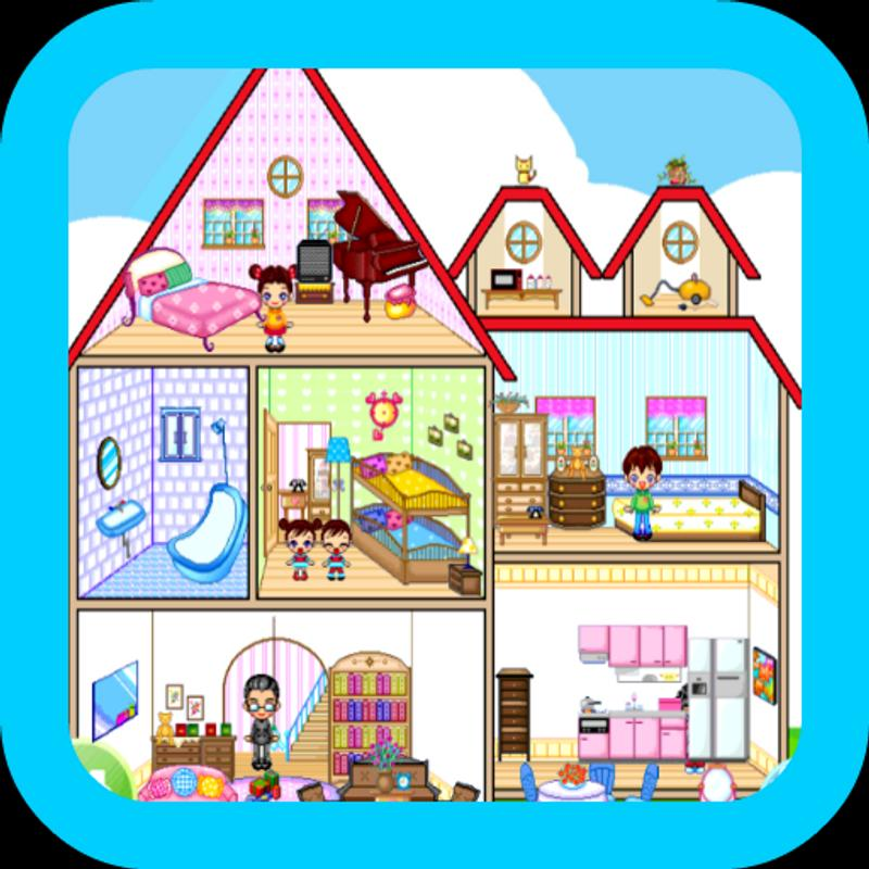 My Dream House Decoration Apk Download Free Casual Game For Android