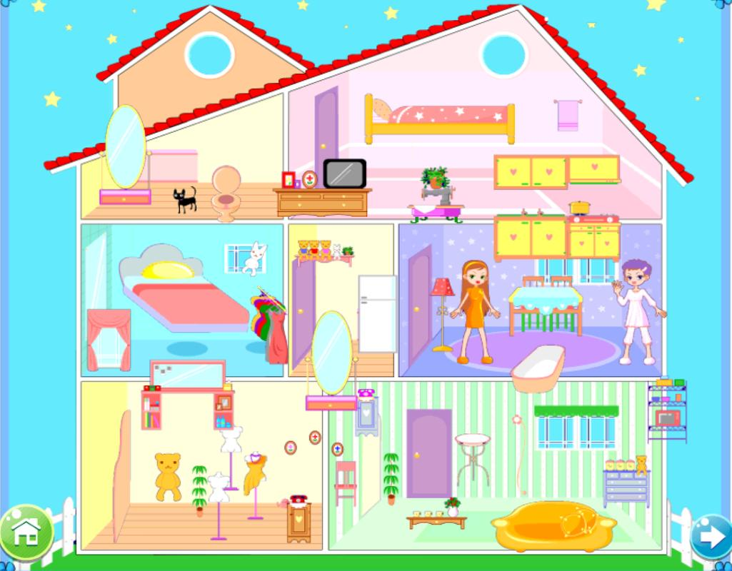Home decor games apk download free casual game for android for Home design games free download