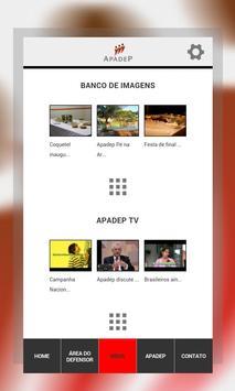 APADEP apk screenshot