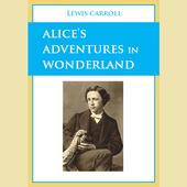 Alice in Wonderland (book) icon