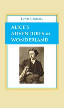 Alice in Wonderland (book) apk screenshot