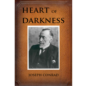 Heart of Darkness (book) icon
