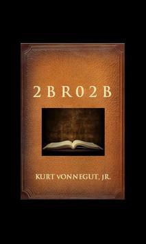 2 B R 0 2 B (book) apk screenshot