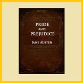 Pride and Prejudice (book) icon