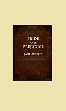 Pride and Prejudice (book) apk screenshot