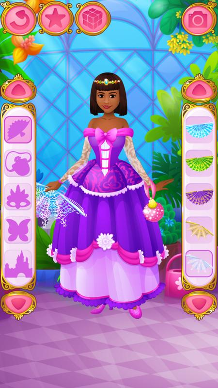 Dress Up Games Kostenlos