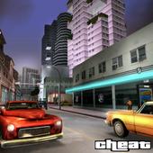 Cheats GTA Vice City For PSP icon