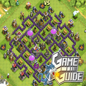Game Guide for COC icon