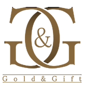 Gold and Gift icon