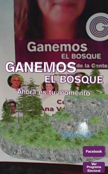 Ganemos El Bosque apk screenshot