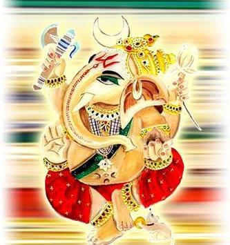 Ganesh Aarti(Marathi,English) poster