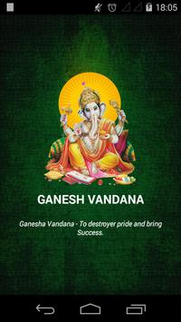 Ganesh Aarti Mantra Sangrah apk screenshot