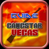 Guide for Gangstar Vegas icon