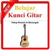 Belajar Kunci Gitar Lengkap icon