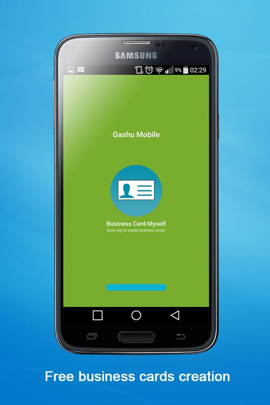 Business Card Maker APK Download Free Business APP for