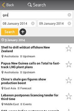 Gas Matters Today apk screenshot